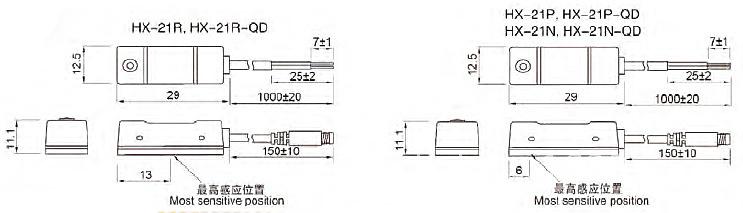 HX-21R